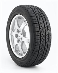 Turanza with Serenity Technology Tires